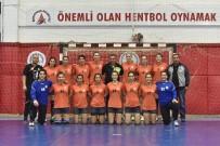 SÜLEYMAN EVCILMEN - Muratpaşa Belediyespor Lige Dönüyor