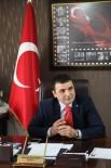 Mehmet Yiğiner - Mustafa Arslanoğlu, ANKESOB Başkanlığı'na Adaylığını Açıkladı