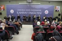 METIN YıLMAZ - OMÜ İlahiyat Fakültesinden 'Türk Müziği' Konseri