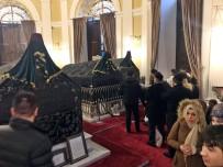 ŞENYURT - (Özel) Tarihi Diziler 'Abdülhamid Han' Türbesine Gelen Ziyaretçi Sayısını Artırdı