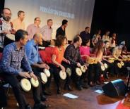 SAKSAFON - Perküsyon Orkestrası Performansıyla Mest Etti