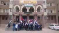 EKONOMIK İŞBIRLIĞI VE KALKıNMA ÖRGÜTÜ - PISA'da Türkiye'yi Siverek'ten 4 Okul Temsil Edecek
