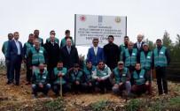MEHMET SELİM KİRAZ - Şehit Savcı Adına Muğla'da Hatıra Ormanı
