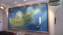 YÜKSEK ASKERİ ŞURA - Şehit Tümgeneral Aydın'ın Adı Müzede Yaşatılıyor