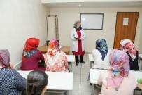 MEHTAP - Şehitkamil'deki Aile Eğitimi Yoğun İlgi Görüyor