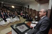 ANAYASA KOMİSYONU - Selçuk'ta 'Anayasalar Ve Siyaset' Konferansı Yapıldı