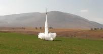 Geliştirilmiş yerli roket Tuğra-11