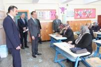 Sungurlu'da 70 Kursta 670 Kişi Okuma-Yazma Öğreniyor