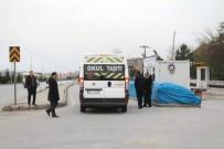 TAŞIMALI EĞİTİM - Sungurlu'da Öğrenci Servis Araçları Denetlendi