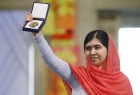 NOBEL - Taliban'nın Vurduğu Nobel Ödüllü Malala Ülkesine Dönüyor