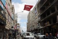 Türk Ve Suriyeli Vatandaşlardan Zeytin Dalı'na Destek