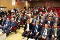 HAKAN KUBALı - Ulusal Kırsal Ağ Samsun'da Tanıtıldı