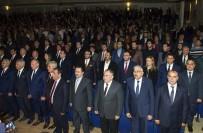 YUSUF ZIYA GÜNAYDıN - '1. Geleneksel Belediye Başkanları Ödülleri' Sahiplerini Buldu