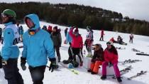 KOÇ HOLDING - 13. Koç Spor Fest Kış Oyunları