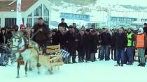 AHMET YıLMAZ - 2. Ahir Dağı Atlı Kızak Türkiye Şampiyonası