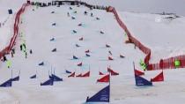 İSVIÇRE FRANGı - 2018 FIS Snowboard Dünya Kupası