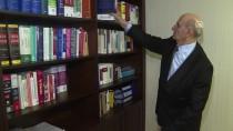 YALÇıN KAYA - 75'Lik Avukat Stajının Bitmesini Bekliyor