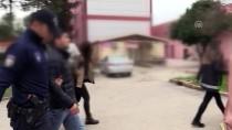 KAMU ÇALIŞANI - Adana Merkezli 6 İldeki FETÖ/PDY Operasyonu