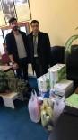 HALUK LEVENT - AHBAP Eli, Milas'a Değdi