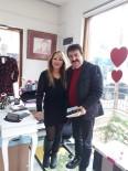 AHMET SELÇUK İLKAN - Ahmet Selçuk İlkan, Milas'a Geldi