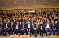MUSTAFA SAVAŞ - AK Parti Didim Teşkilatında 'Subaşı' Dönemi