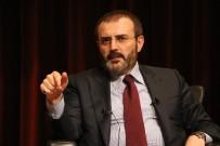 METAFIZIK - AK Parti Sözcüsü Mahir Ünal, 'Dişin Çeneden Kopması Gibi Biz Geleneğimizden Koptuk'