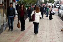 ADRESE DAYALı NÜFUS KAYıT SISTEMI - Aliağa'nın Demografik Yapısı Çıkarıldı
