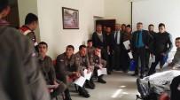 Altunhisar'da Kan Bağışı Kampanyası