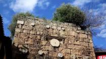 HıRISTIYAN - Antalya'nın Kayıp 9 Fetih Kitabesinden İkisi Bulundu