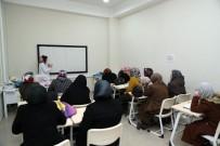 AHMET HAŞIM - Arnavutköy'de Okuma Yazma Seferberliği Başladı