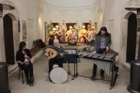 PERKÜSYON - Avrupa Müze Ödüllü Külliye'de Bir İlk