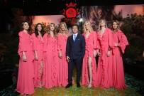 MERVE BÜYÜKSARAÇ - Azerbaycan'da En Büyük Moda Şov