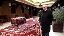 İMALATHANE - Azerbaycan 'Geleneksel Dokumayla' Dünyaya Açılacak