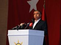 İL DANIŞMA MECLİSİ - Bakan Yılmaz Açıklaması 'Çağdaş Mandacılığı Kabul Etmeyeceğiz'
