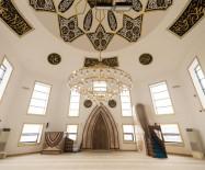KUBBE - Başkent Yeni Camileriyle Göz Kamaştırıyor