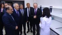 FARUK ÖZLÜ - Bilim, Sanayi Ve Teknoloji Bakanı Faruk Özlü Açıklaması