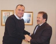 Mehmet Yiğiner - Çankaya'dan Ankaragücüne Destek