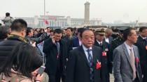ÇİN KOMÜNİST PARTİSİ - Çin'in Üst Düzey Siyasi Danışma Toplantıları Başladı