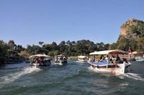 ÇEVRE BAKANLIĞI - Dalyan Kanalı Yok Olma Tehlikesi İle Karşı Karşıya