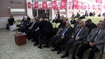 DEMOKRAT PARTI - Demokrat Parti Genel Başkanı Uysal Açıklaması