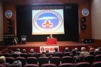 MUSTAFA AKSU - Develi'de 'Kur'an Ve Sünnet Bütünlüğü' Programı