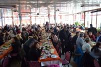 AHMET YıLMAZ - Didim CHP'den Dayanışma Kahvaltısı..