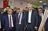 BAŞÖRTÜLÜ - Diyarbakır'da 28 Şubat Sergisi Açıldı
