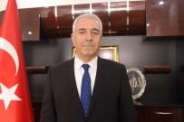 SINIR GÜVENLİĞİ - Eri'den Afrin Açıklaması