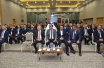SERKAN BAYRAM - Erzincan Da Şeker Fabrikası İçin Ortak Çözüm Arayışına Gidildi