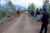 DEĞIRMENBAŞı - Fethiye'de Kaybolan Engelli Genç Kaldığı Merkeze Döndü