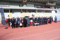 MUSTAFA ÜNAL - Fetih Coşkusu Geleneksel Okçuluk Yarışmasında 71 Sporcu Mücadele Ediyor