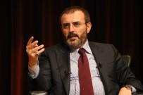 MAHİR ÜNAL - 'FETÖ, Yavuz Sultan Selim'in Kaftanını...'
