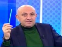 BEYAZ FUTBOL - Galatasaray'a büyük gelir