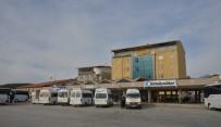 MEHMED ALI SARAOĞLU - Gediz Terminali Yenileniyor